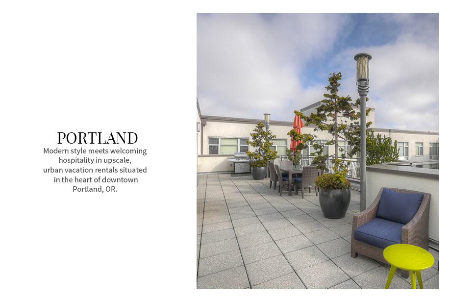 Stay Alfred Portland